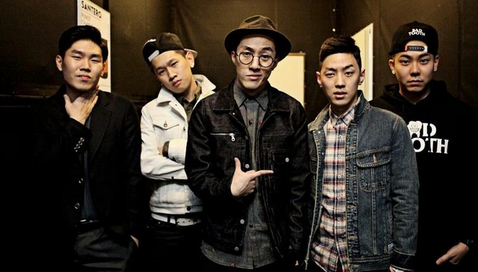 5 Things You Need to Know About AOMG's ELO — BeatCraze Events