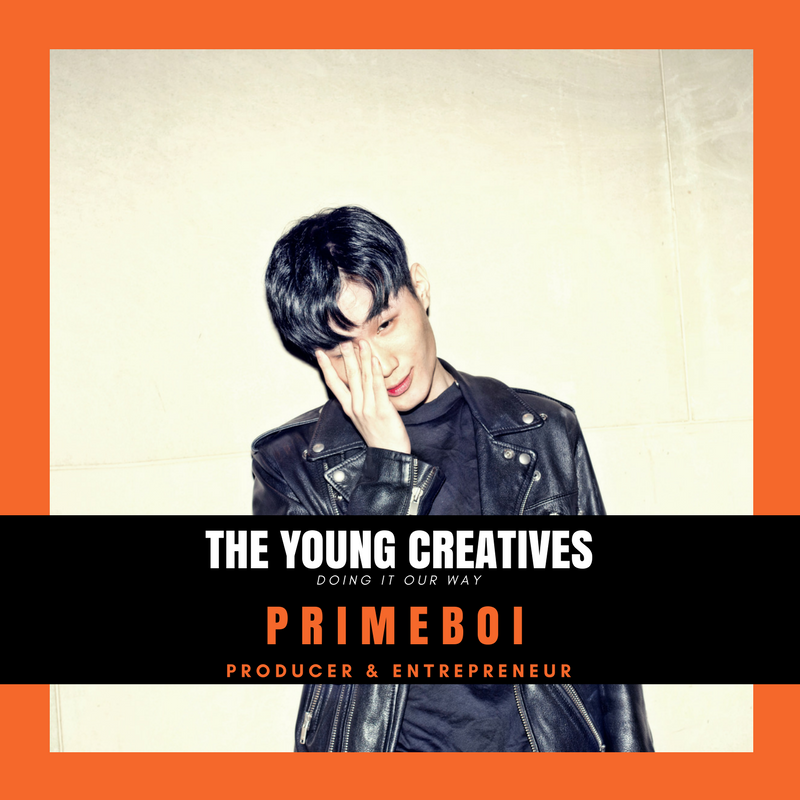 - Name: Jinhyeon Park (Primeboi)Age: 21 years old (International age)           City: Mapo-gu, Seoul