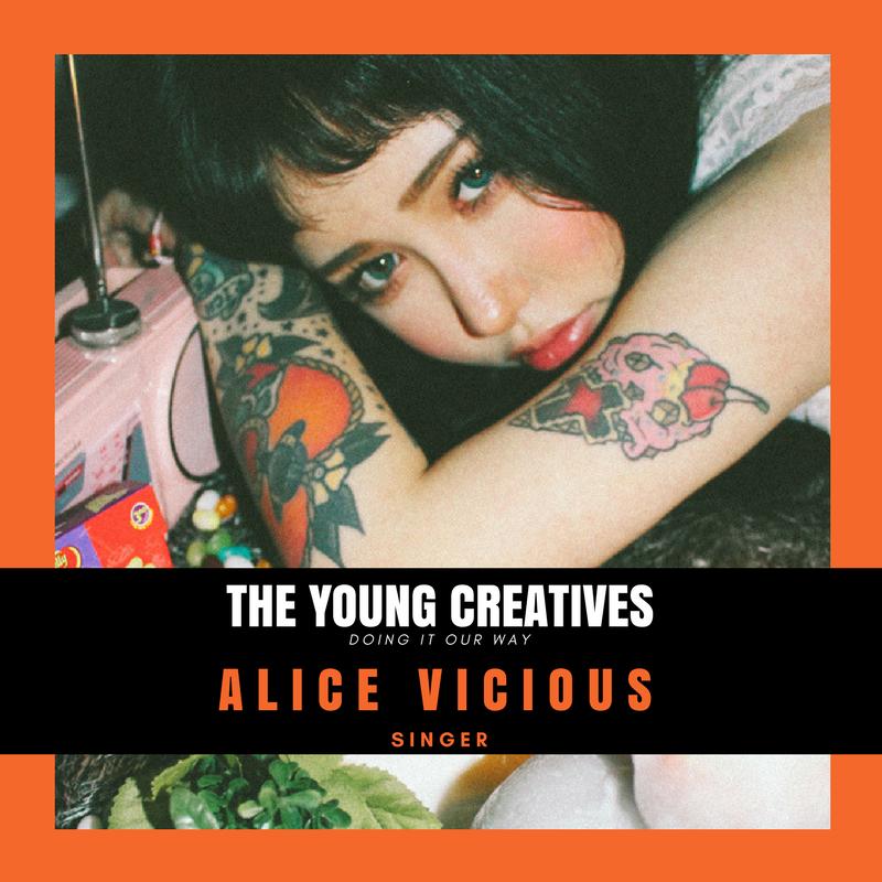 - Name:Alice ViciousAge:24 years oldCity:Seoul, South Korea