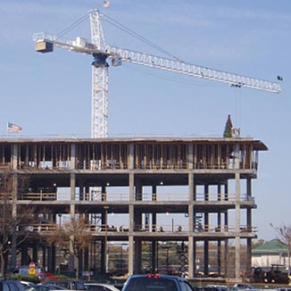 Houston Medical Center Bed Tower Expansion