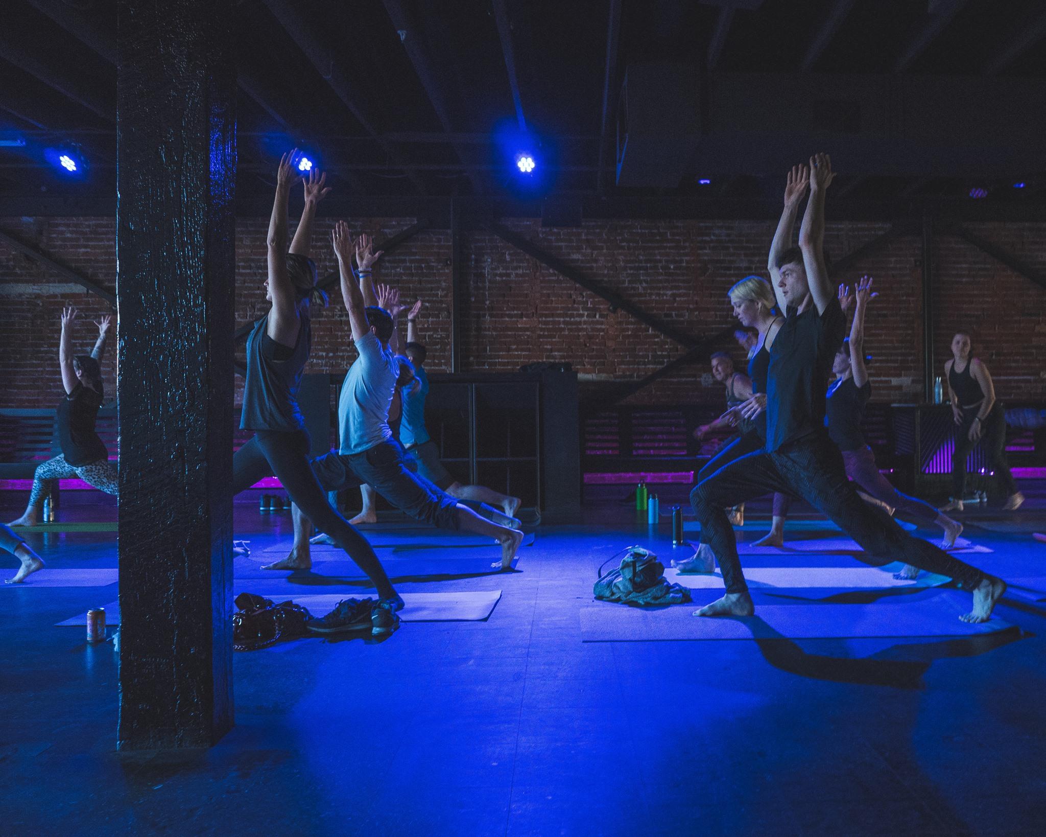 Fuel Yoga Workouts Downtown Portland Heated  Yoga Power Vinyasa 826 SW 2nd Ave Portland Oregon 97204 971-213-3835 Healthy Hour 1.jpg