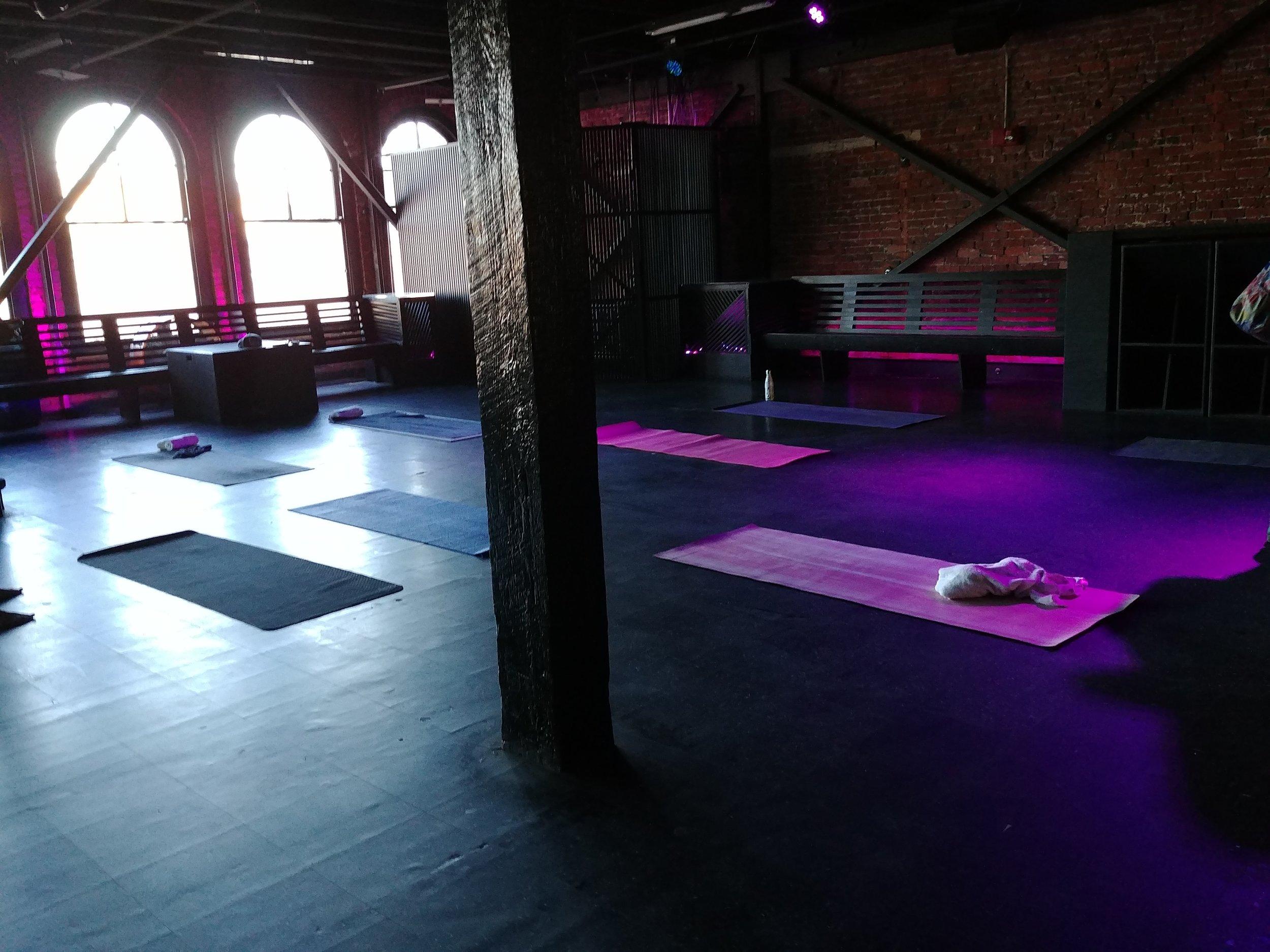 Fuel Yoga Workouts Downtown Portland Heated  Yoga Power Vinyasa 826 SW 2nd Ave Portland Oregon 97204 971-213-3835 Healthy Hour 6.jpg