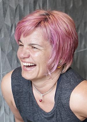 Alessandra Rueegger