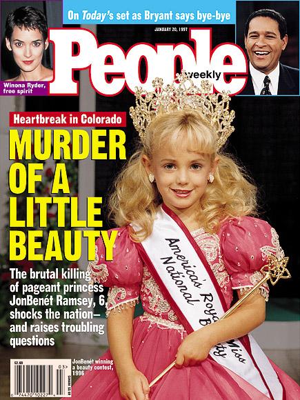 People Magazine, January 1997