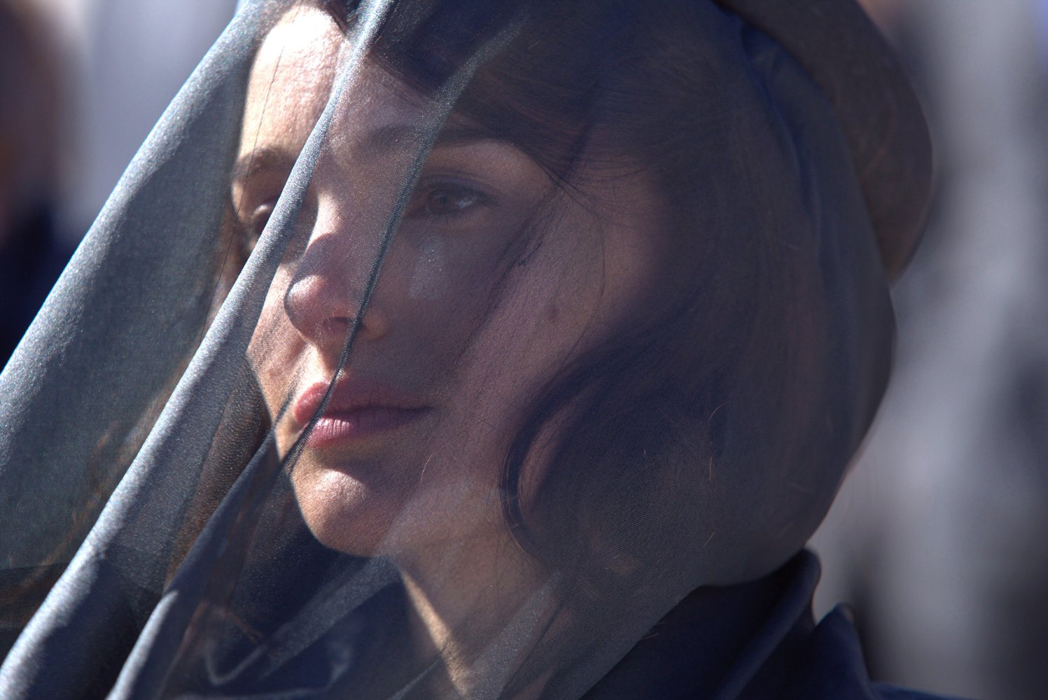 Natalie Portman in  Jackie  © 2016 Fox Searchlight Pictures