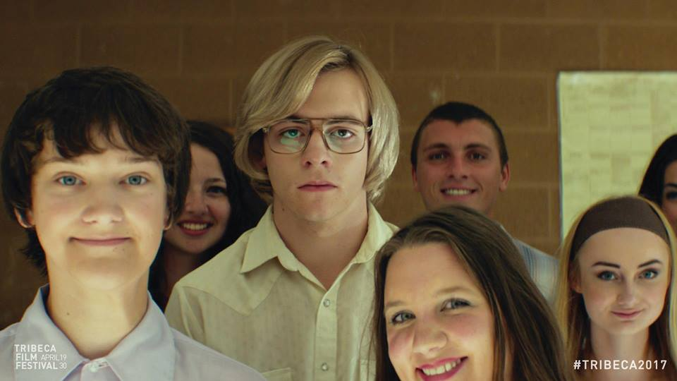My Friend Dahmer  © 2017 FilmRise