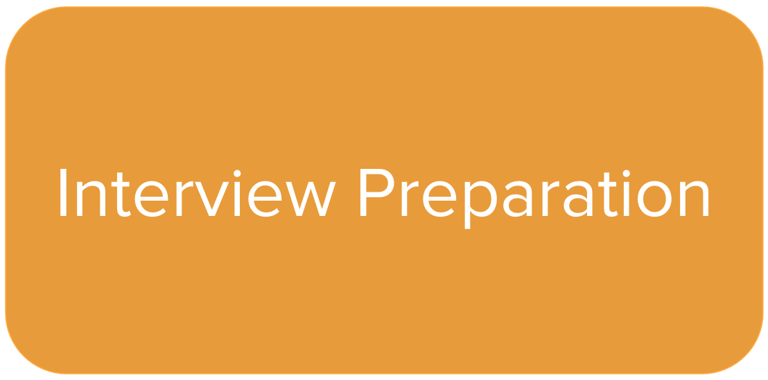 - 90 minute interview preparation that includes mock interview and feedback