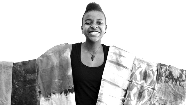 Photos courtesy of Mount Holyoke Office of Communications Ellen Chilemba '17 won Glamour Magazine's College Woman of the Year, along with a $20,000 scholarship.