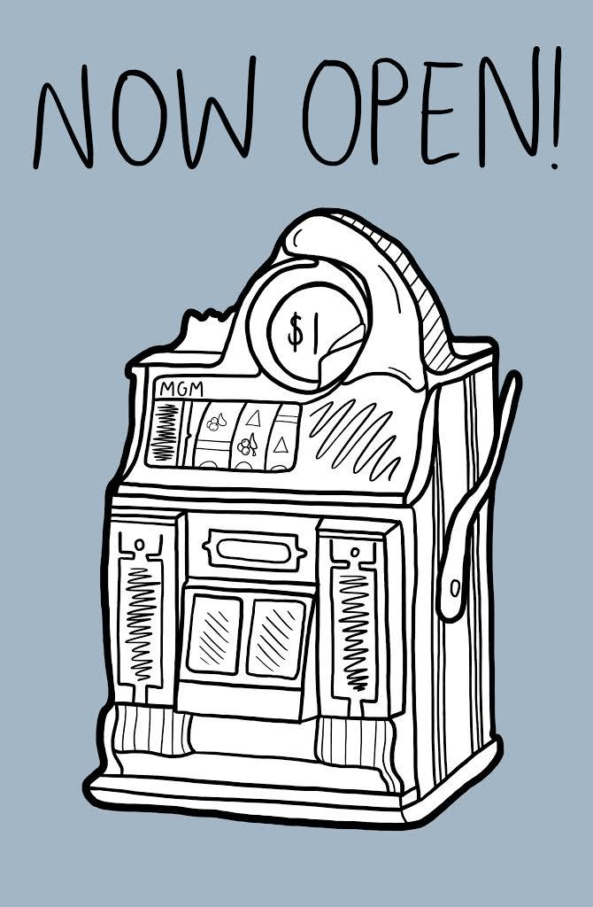 Graphic by Natalie Kulak '20