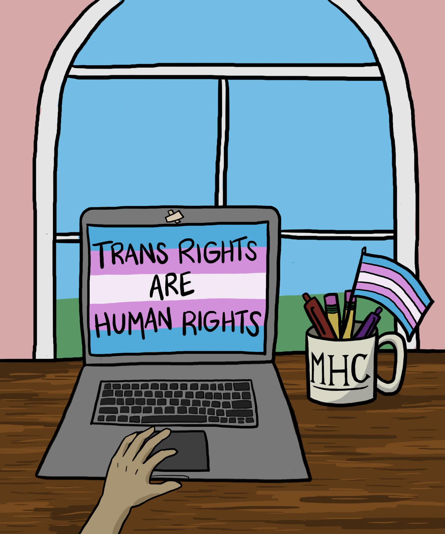 Graphic by Callie Wohlgemuth '21
