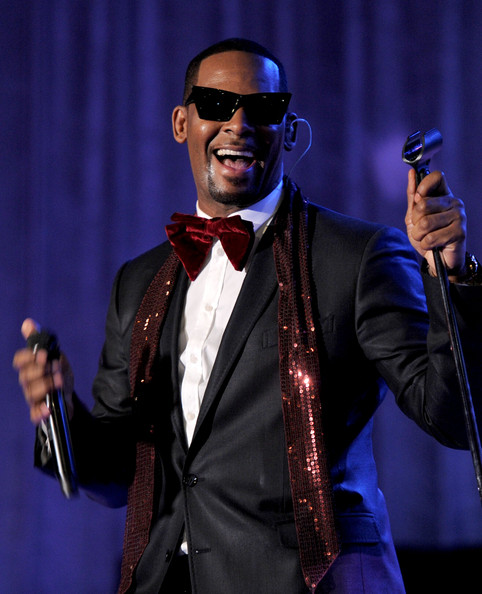 Photos courtesy of Flickr   Singer R. Kelly, performing in 2011, is the subject of a new series.