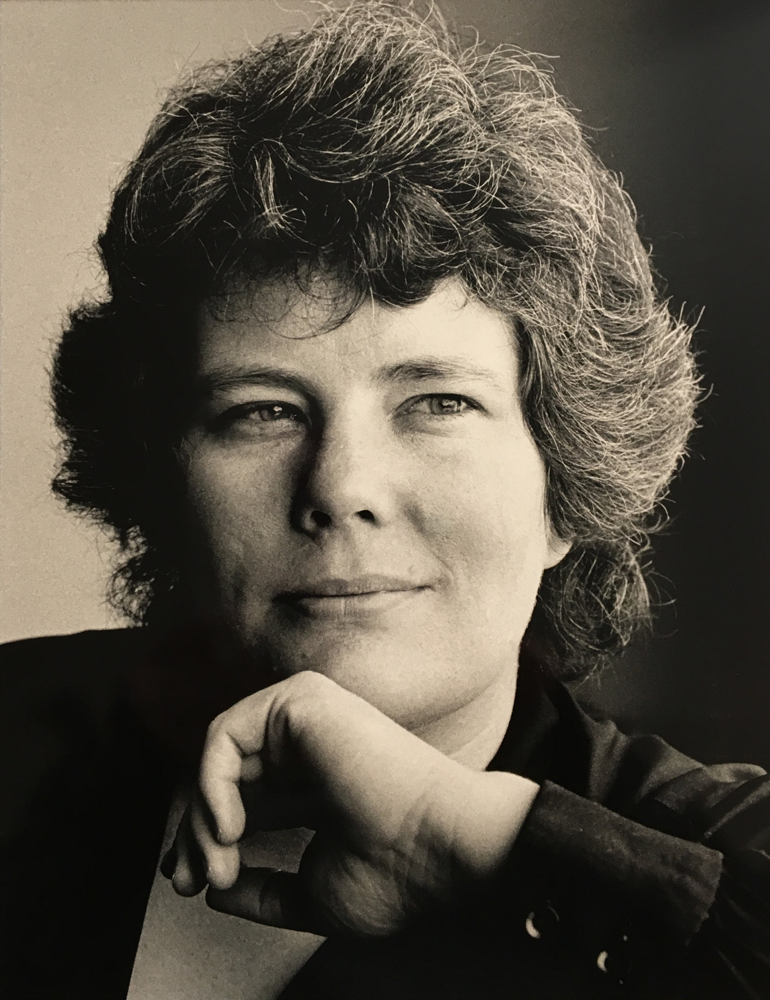 Photo courtesy of the New York Times  Author Vonda McIntyre died on April 1 at age 70.