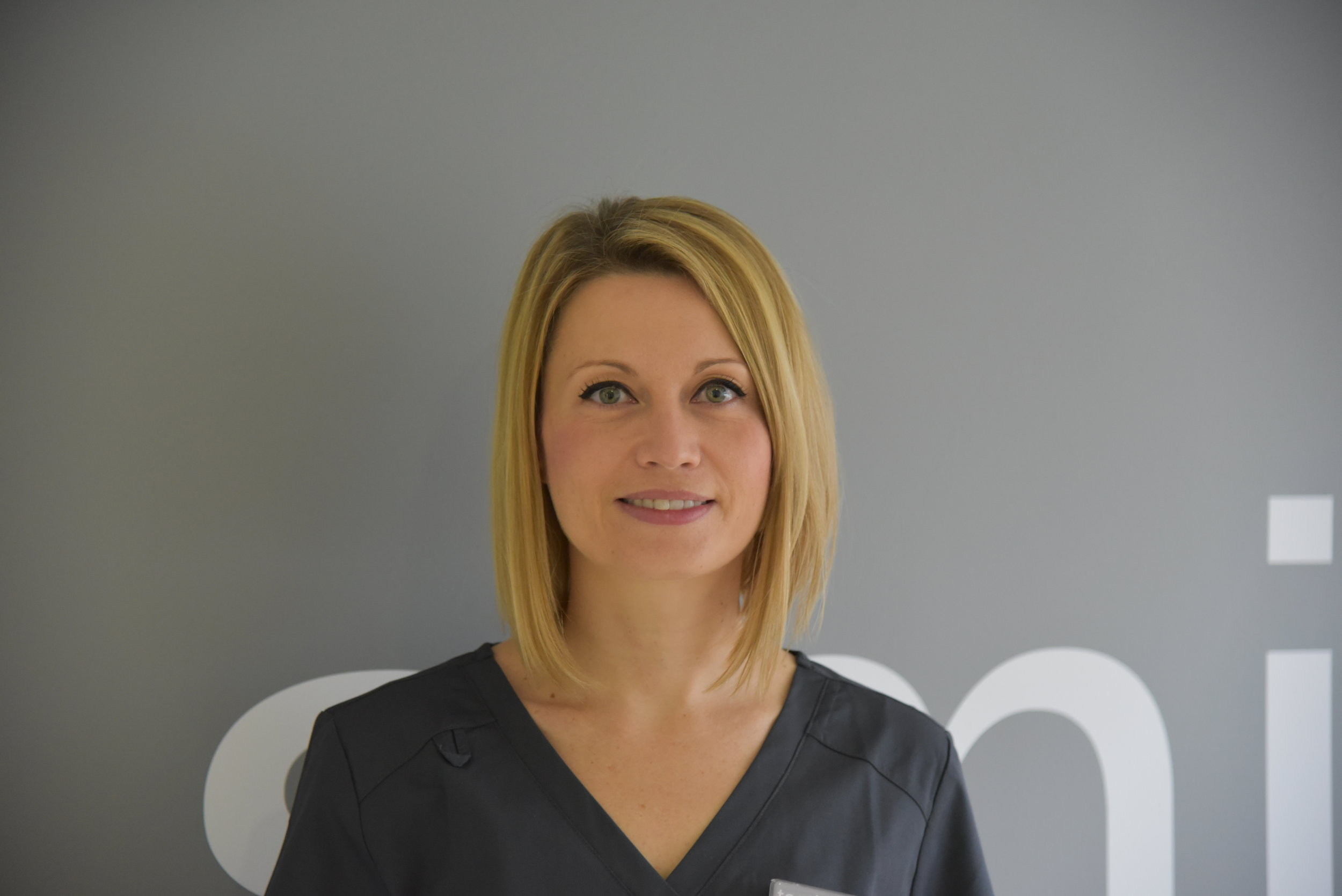 Dr. Ana Krstevska Dentist and Oral Surgeon at tooth dental surgery in Waterloo, London