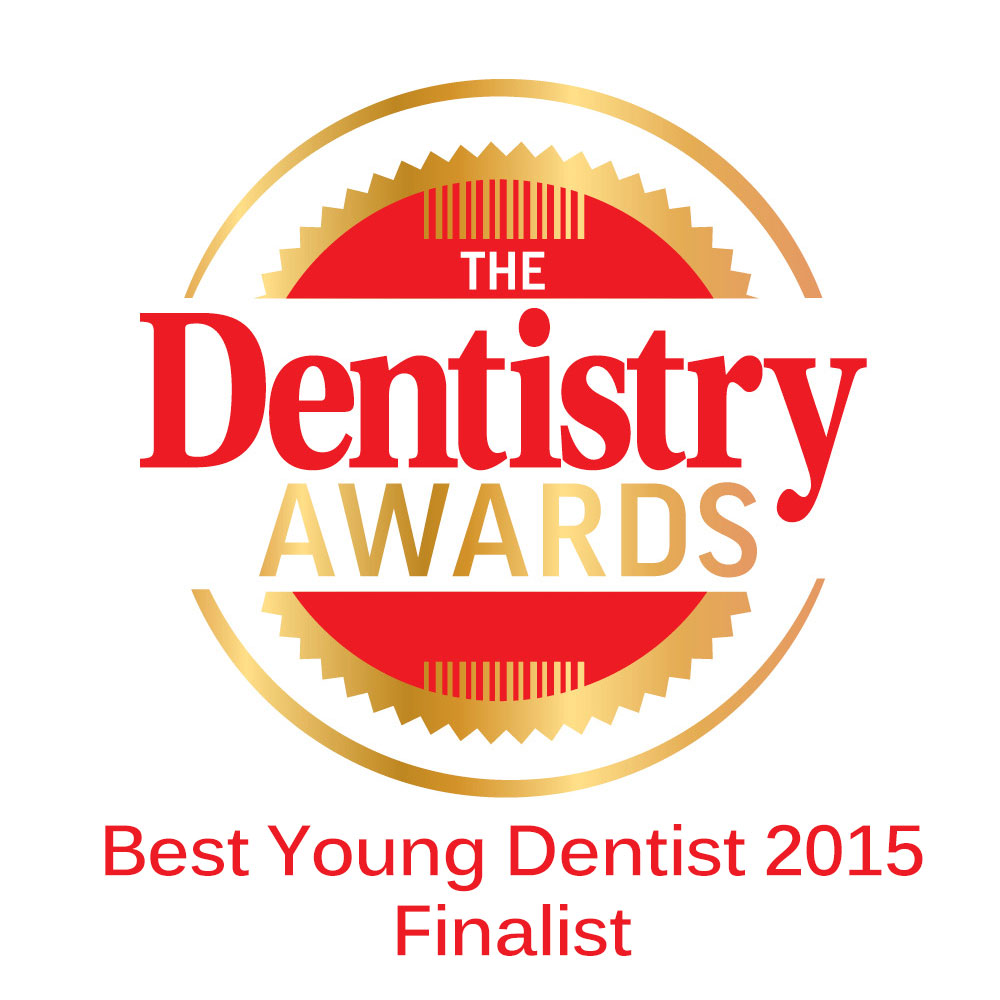 Best Young Dentist Award Anna Olczak, tooth dental surgery and hygienist in Waterloo