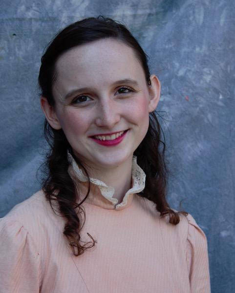 Sharon Henderson - Laurey