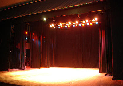 Audition - Information