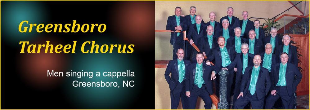 Greensboro Tarheel Chorus