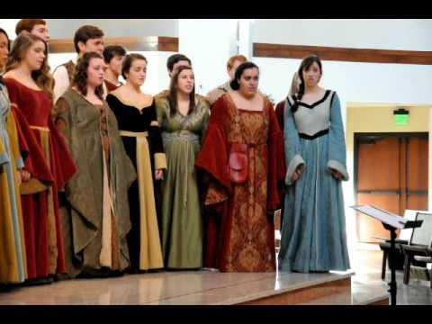 Grimsley High Madrigal Singers