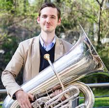 UNCG Tuba Band (Justin Worley)