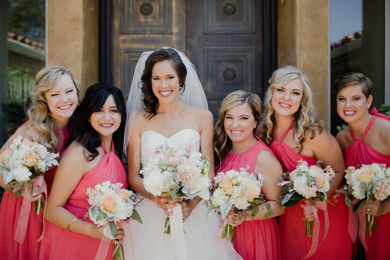 Bridal Packages    Package Details