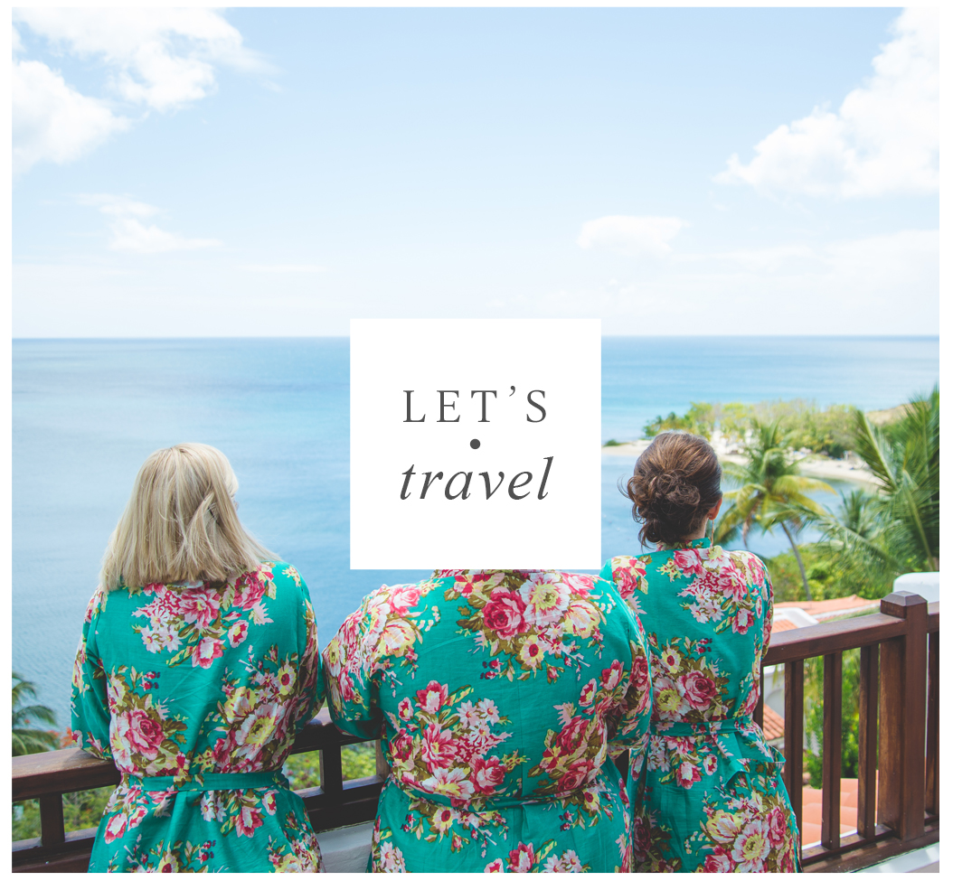 Ashley Nicole Events | Destination Wedding Planning