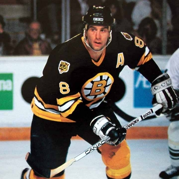 Cam Neely  1pm - 2pm