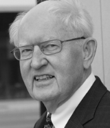 RON GRZYWINSKI. Founding Advisor. ShoreBank Founder. Director, CFED, Enterprise. Visiting Professor Loyola Chicago.  Bio .