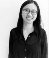 AMY MA. Development and Operations Intern. University of Chicago student. Former American Red Cross . LinkedIn .