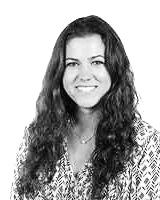 ELIZABETH REIM. Communications & outreach. Stoked Consulting. Former XPrize. BA Pepperdine University.  Linked In