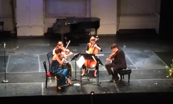 NEXTGEN CONCERTS - Performed by participants in our Chamber Music IntensiveSATURDAYS at 4 pmJune 29 and July 13Riley Center for the Arts at Burr and Burton Academy143 Seminary Avenue, Manchester, VermontAdults $10 at the door.Students and children free.Learn more
