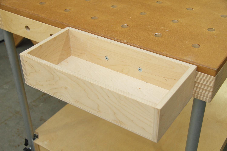 MPT Tool Tray