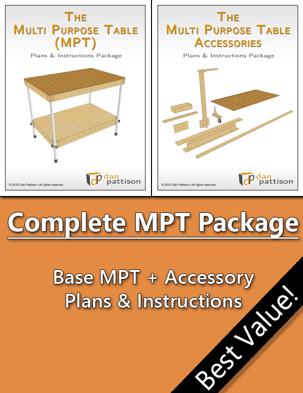Complete MPT Package