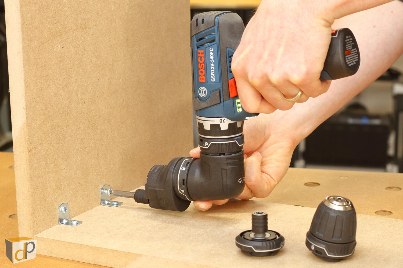 Bosch 12V Flexiclick