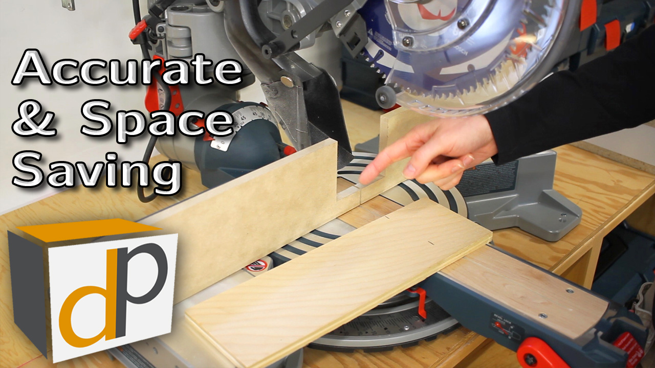 Essential Miter Saw Upgrades & Additions
