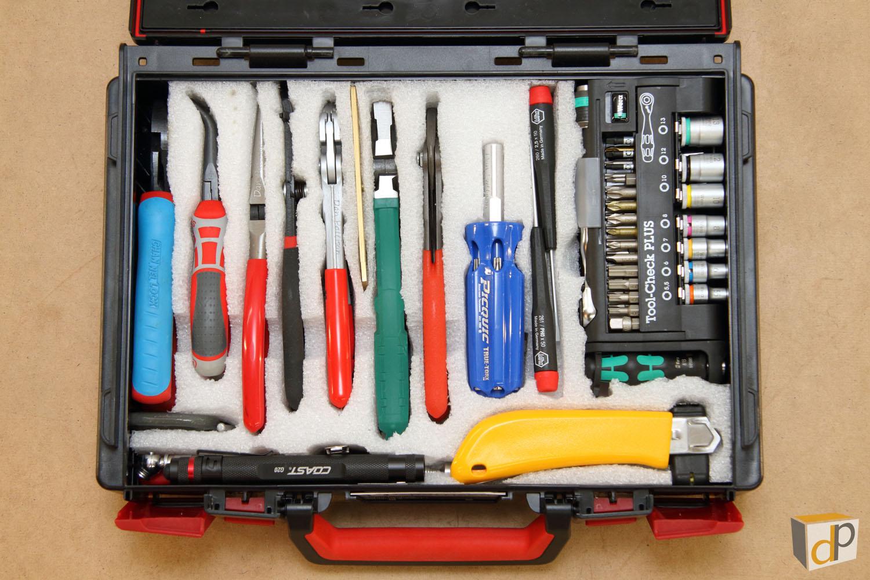 Photo #1 - General Repair Tool Kit