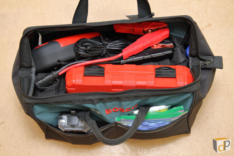 Photo #3 - Roadside Repair Tool Kit