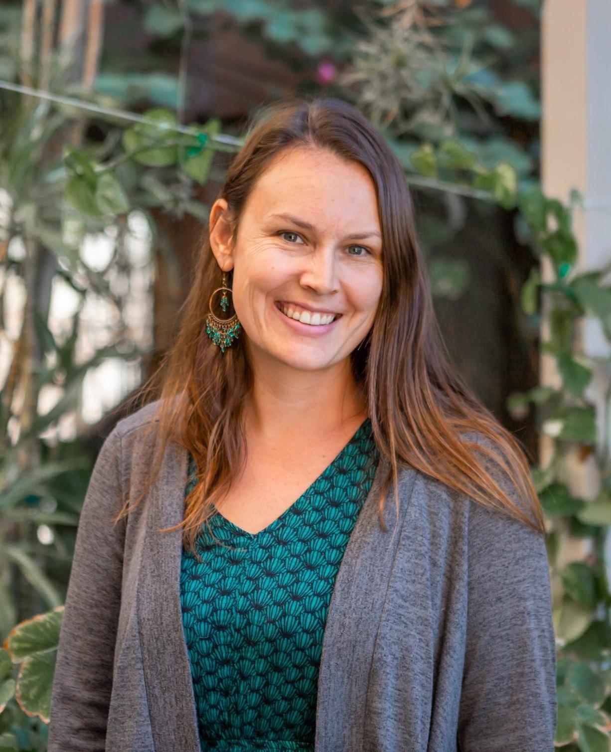 Teresa McCormack, RN, IBCLC