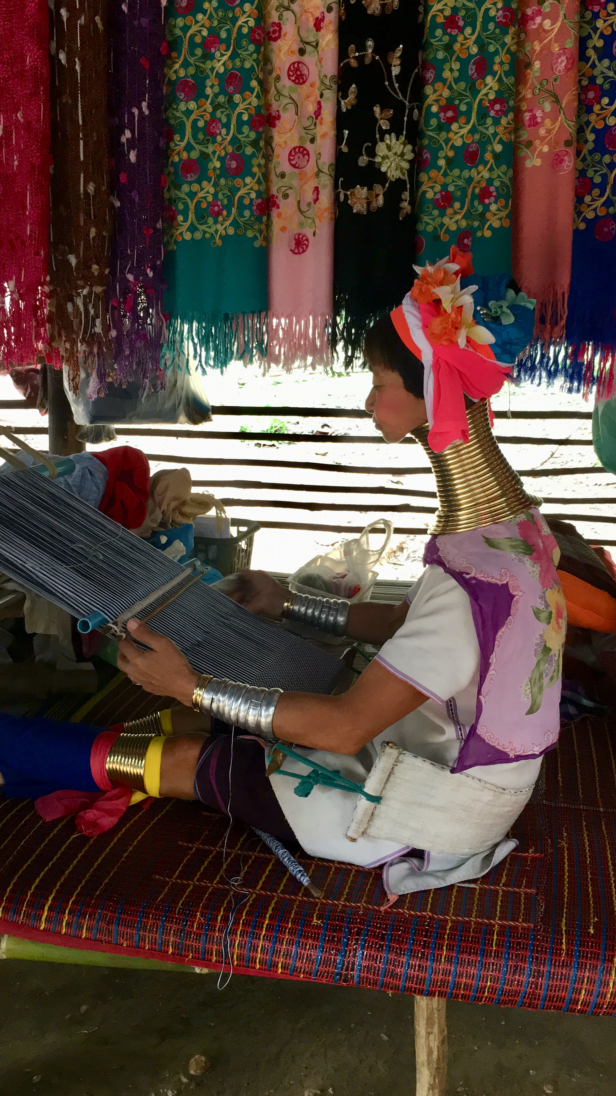 karen hill thailand tribe with long necks - passion travel services guided tours.jpg