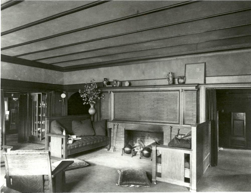 Photo courtesy of the Kankakee County Historical Society