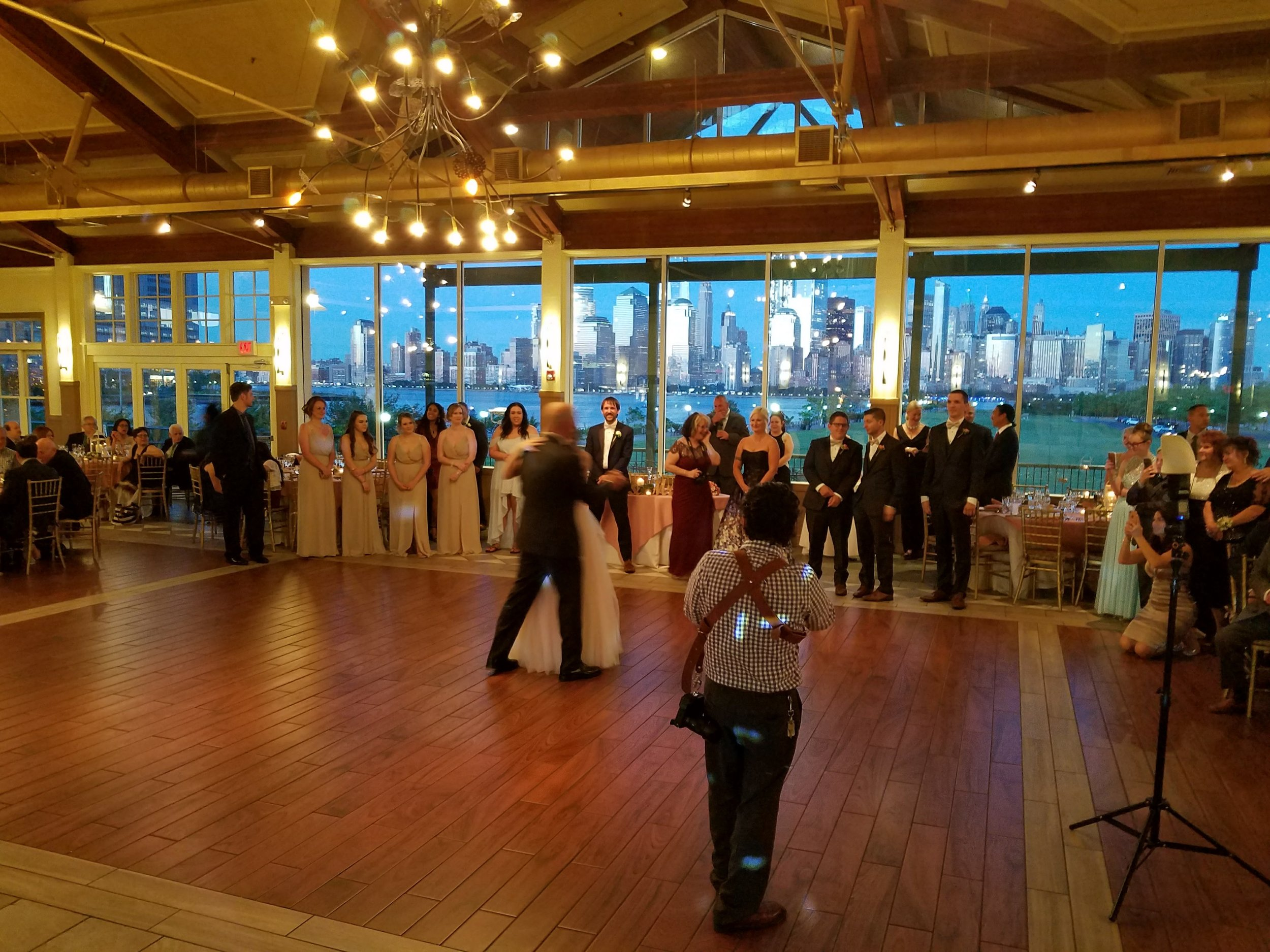 Father of the Bride Dance
