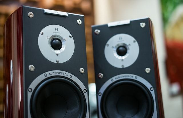 Specialized DJ equipment