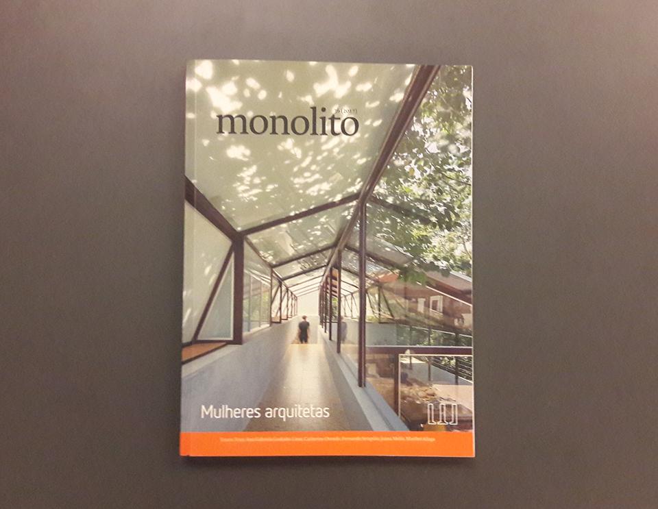 Revista Monolito