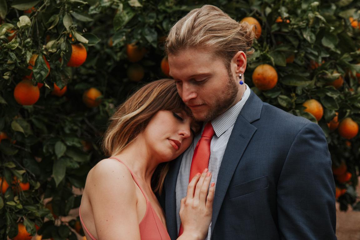 Elliot & Ashley- Engagement