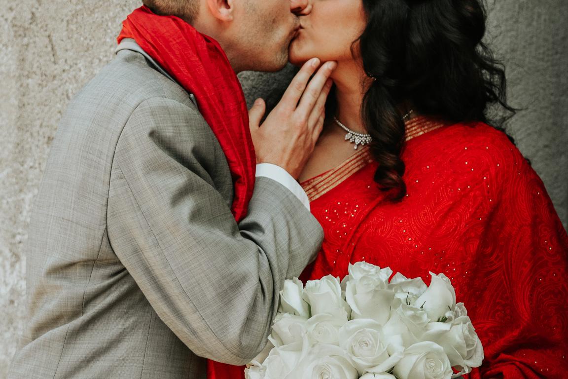 Leo & Shruti - San Diego Wedding