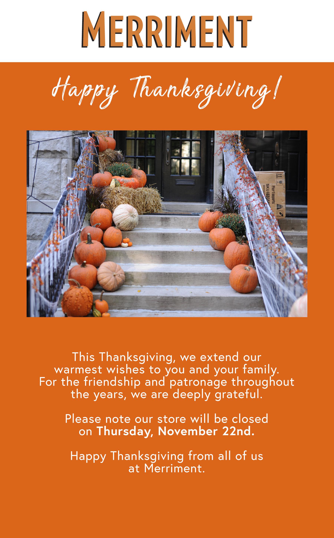 Closed Thanksgiving .jpg