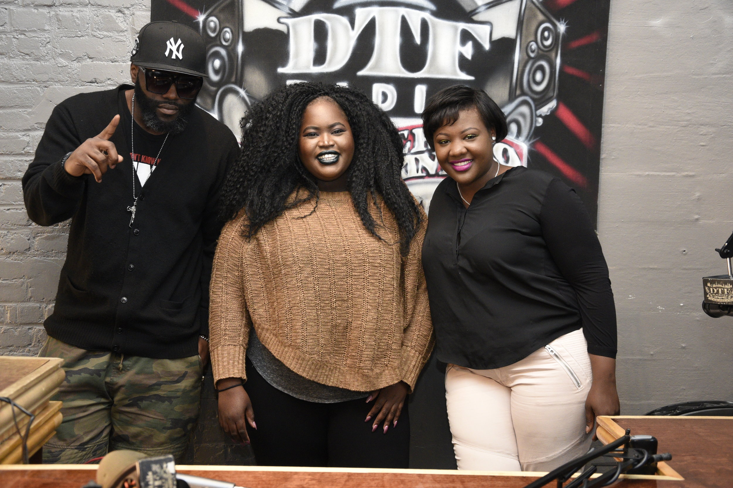 2016 Interview with #RichOffLifeTV on DTFRadio