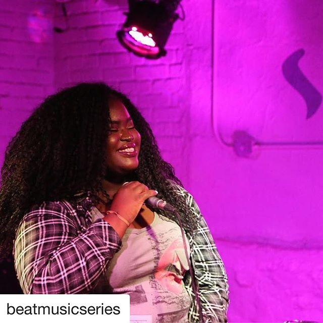 Had such an amazing time performing at @silvanaharlem for the @beatmusicseries. Thank you so much to @melissaczarnik  for reaching out and inviting me. Loved getting a chance to see you perform. Such powerful lyrics and dope music💛  #Repost @beatmusicseries (@get_repost) ・・・ The light shines bright on @deviousdanid --- who gave a stellar acoustic performance last night! #BeatMusicSeries #AlternativeSoul #Silvana #Acoustic