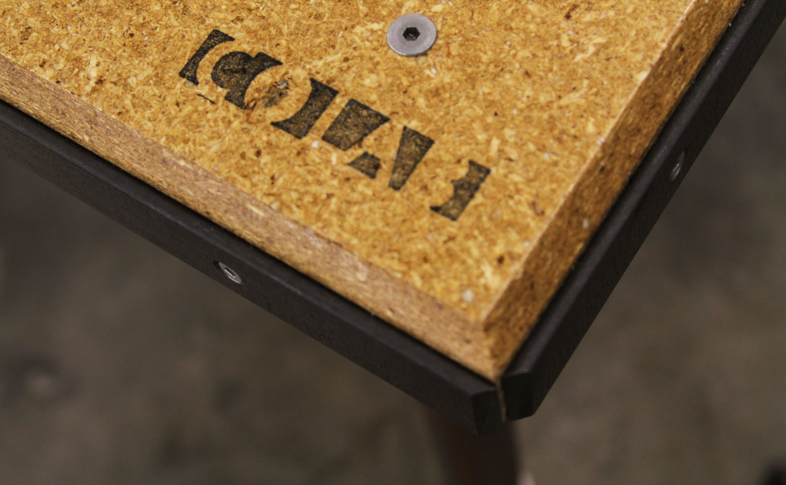 McCray & Co. - COLAB - Detail
