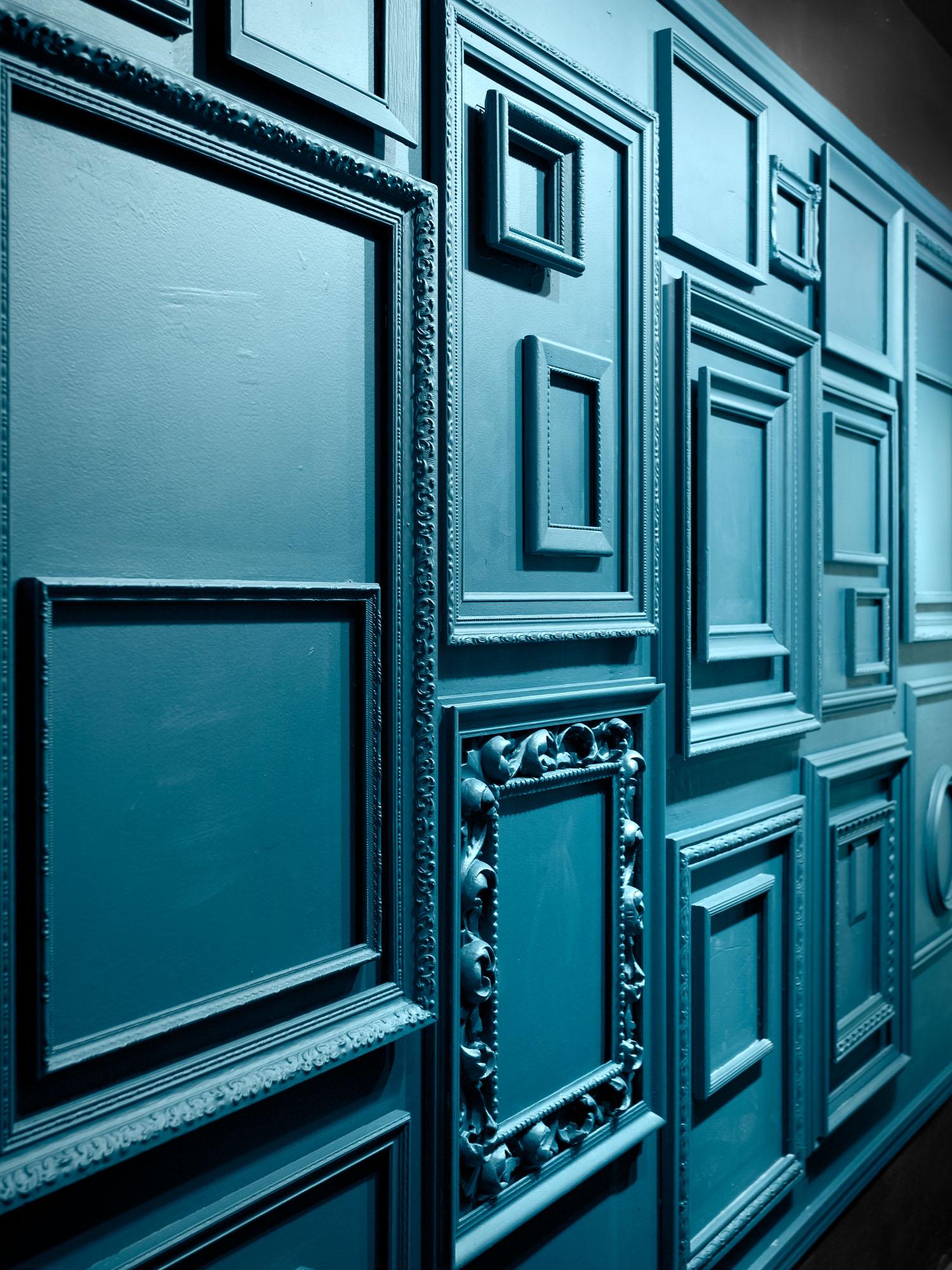 McCray & Co. - Lenoir - Interior Detail