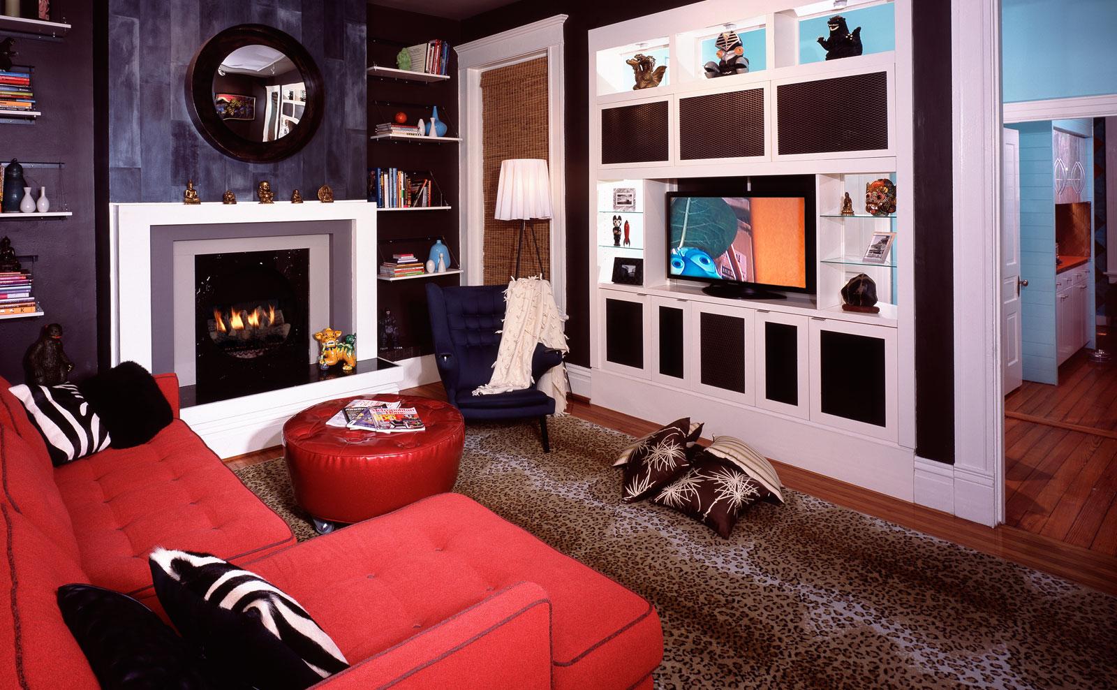 McCray & Co. - Rock Star House